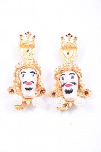 Dolce & Gabbana Women Earrings - WEH4P1 W0001