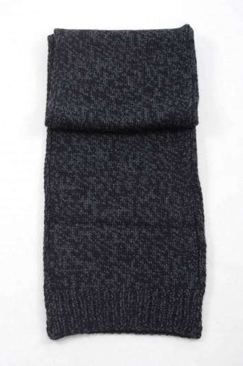 Dolce & Gabbana Men Knitted Scarf - GPS09K F65BO