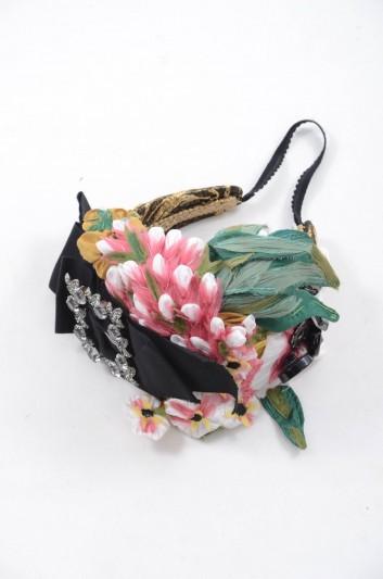 Dolce & Gabbana Women Hairband - FY173Z GD876