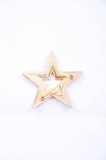 Dolce & Gabbana Broche Joya Estrella Mujer - WPJ2S1 W0001