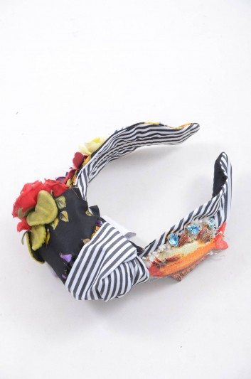 Dolce & Gabbana Women Hairband - FY203Z GDAAI