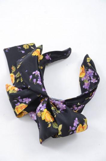 Dolce & Gabbana Women Hairband - FY191A HS1MA