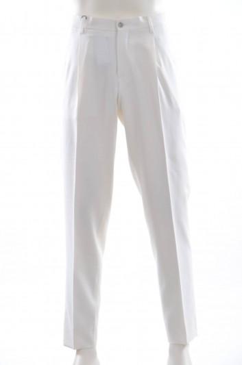 Dolce & Gabbana Men Trousers - G6OVET FU2NF