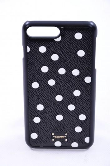 Dolce & Gabbana Women Iphone 7/8 Plus Case - BI2236 AI024