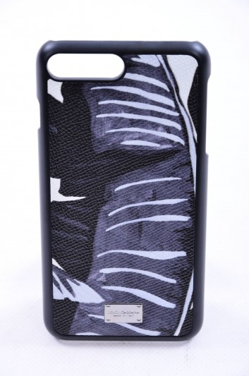 Dolce & Gabbana Funda Iphone 7/8 Plus Hombre - BP2236 AB059