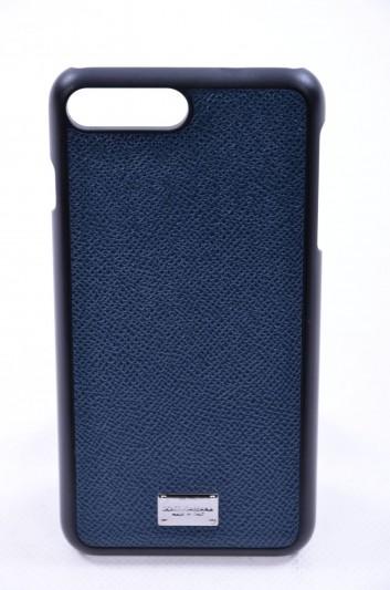 Dolce & Gabbana Men Iphone 7/8 Plus Case - BP2236 A1001