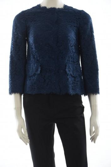 Dolce & Gabbana Women Jacket - F28I5T FLM55