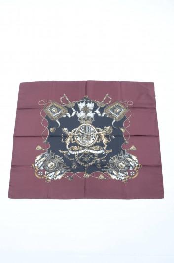 Dolce & Gabbana Women Printed Foulard - IF635W G9003