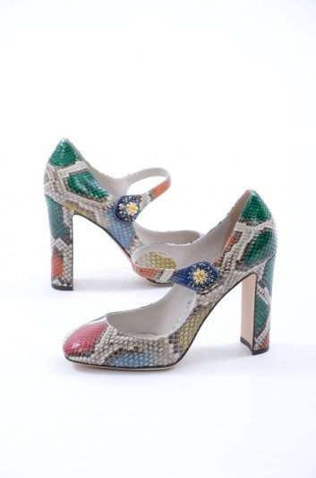 Dolce & Gabbana Women Heeled Shoes - CD0472 A2L11