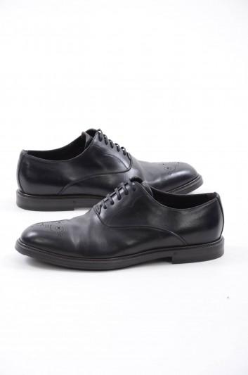 Dolce & Gabbana Men Lace-up Shoes - A20063 AI345