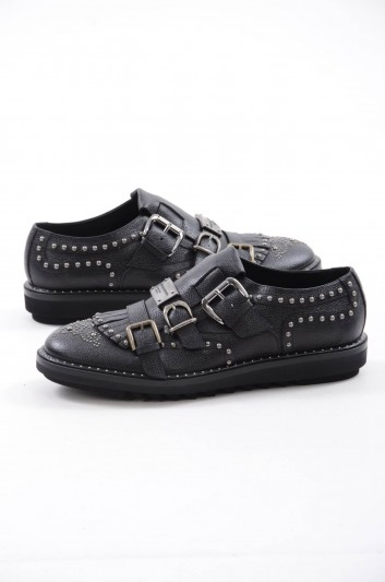 Dolce & Gabbana Men Shoes - A20062 AC469