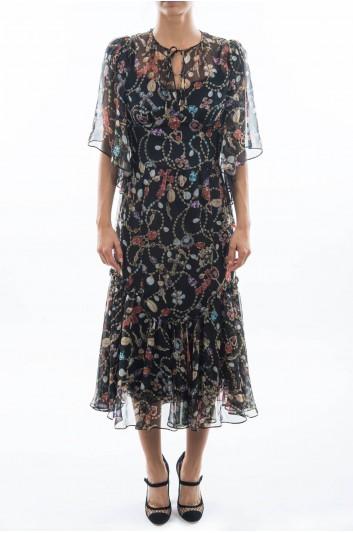Dolce & Gabbana Women Mid Dress - I668FW HS1MH