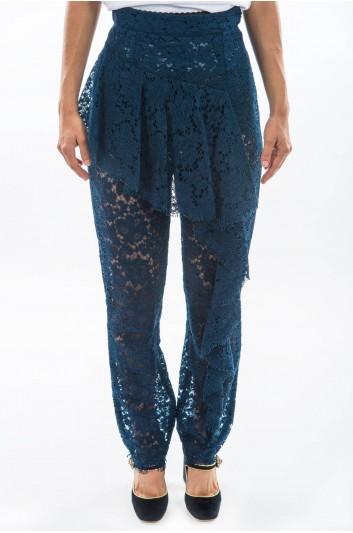 Dolce & Gabbana Women Pants - FTA2LT FLM55