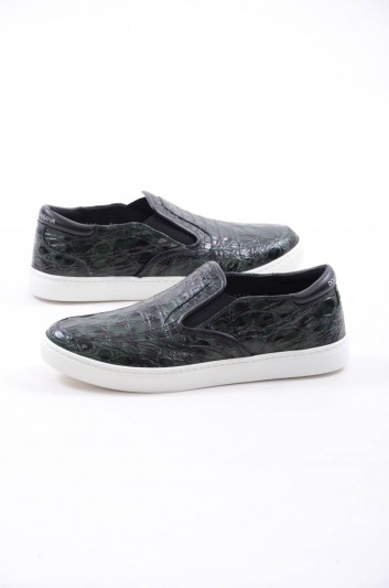 Dolce & Gabbana Sneakers Hombre - CS1310 A2728