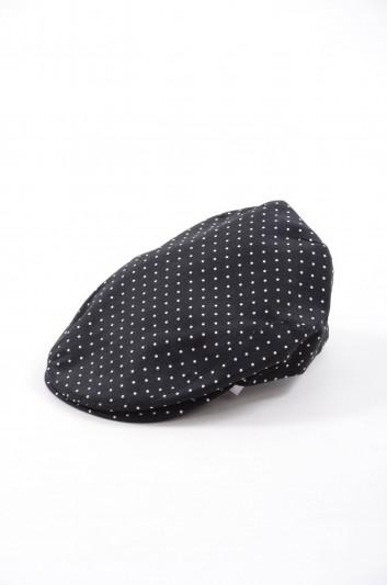 Dolce & Gabbana Men Flat Cap - GH571A FSFCT