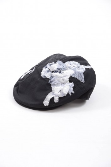 Dolce & Gabbana Men Flat Cap - GH578Z GE712