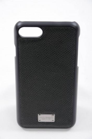 Dolce & Gabbana Men Iphone 7/8 Case - BP2235 A1001