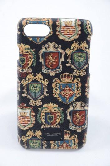 Dolce & Gabbana Men Iphone 7/8 Shields Case - BP2263 AI363