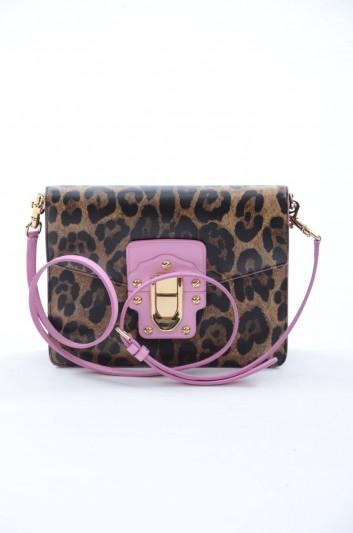 Dolce & Gabbana Bolso Mediano De Piel Mujer - BB6310 AB986
