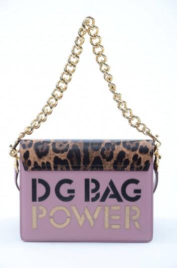 Dolce & Gabbana Bolso Mediano De Piel Mujer - BB6350 AH051