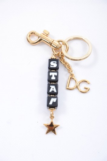 Dolce & Gabbana STAR Women Keychain - BI0996 AM877