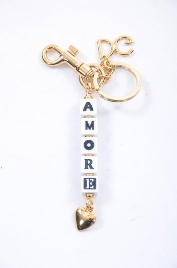 Dolce & Gabbana Llavero AMORE Mujer - BI0997 AM878