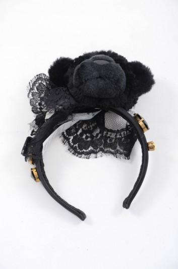 Dolce & Gabbana Women Headband - FY230Z GDBBH