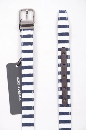 Dolce & Gabbana Men Belt - BC3614 AR603