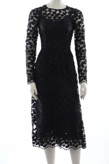 Dolce & Gabbana Women Long Dress - F66Z6T HLMC3