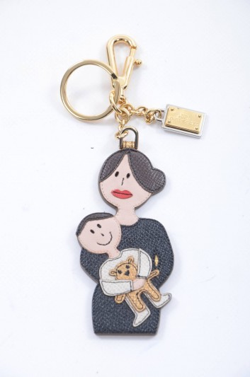 Dolce & Gabbana Women Keyholder - BI0805 AP974