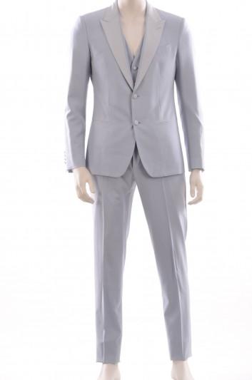Dolce & Gabbana Men Suit - G1XUMT FU2NF