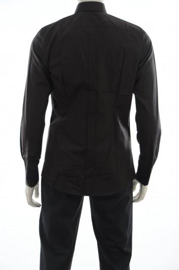 Dolce & Gabbana Men Long Sleeve Shirt - G5DM6Z GE562