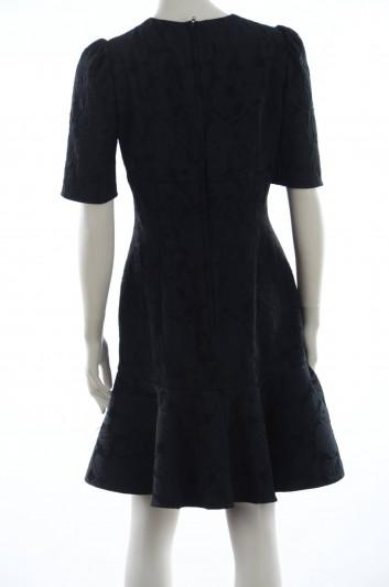 Dolce & Gabbana Vestido medio Mujer - F61B1T FJRCL