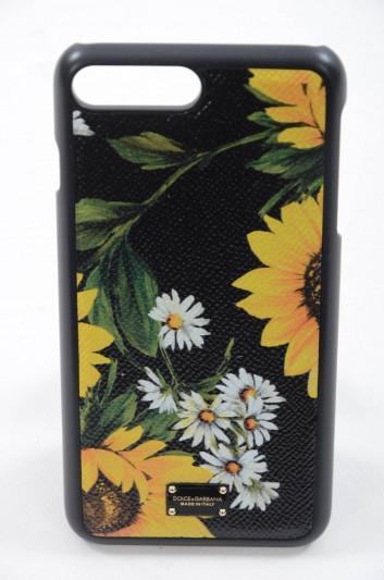 Dolce & Gabbana Women Iphone 7/8 Plus Case - BI2236 AC993