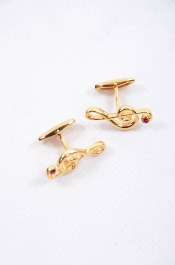 Dolce & Gabbana Men Cufflinks - WFJ3S2 W0001