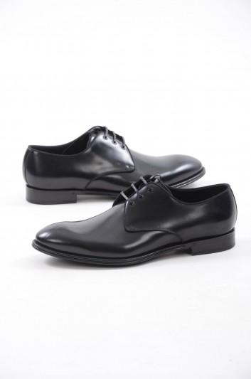 Dolce & Gabbana Men Lace-up Shoes - A10158 AC460