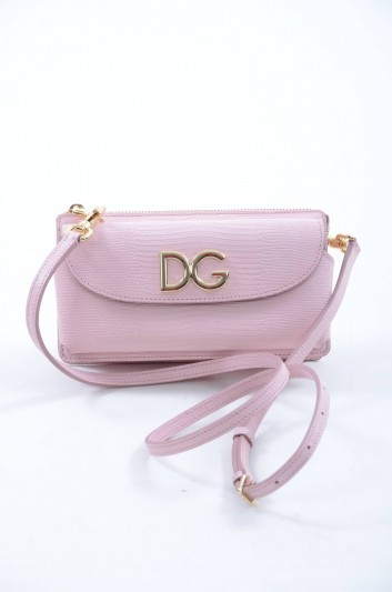 Dolce & Gabbana Women Mini Leather Bags - BB6372 A1095