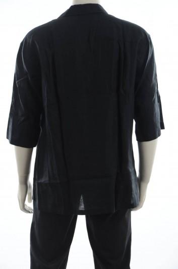 Dolce & Gabbana Men Short Sleeve Shirt - G5EO6T FU4GW
