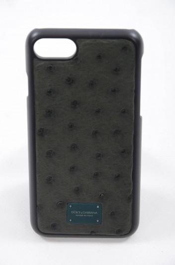 Dolce & Gabbana Men Iphone 7/8 Case - BP2235 AC967