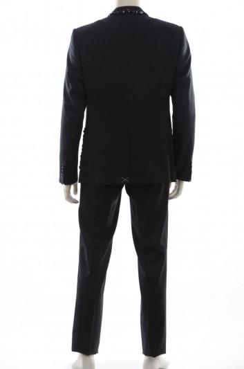 Dolce & Gabbana Men Suit - I1380M FU2LS
