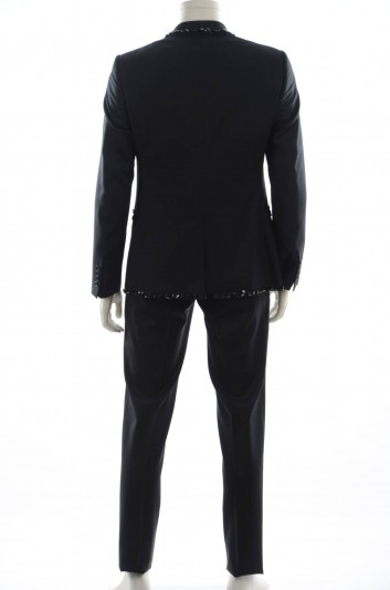 Dolce & Gabbana Men Suit - I1379M FU2LS