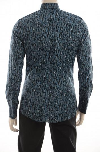 Dolce & Gabbana Men Long Sleeve Shirt - G5EK5T FSEGA