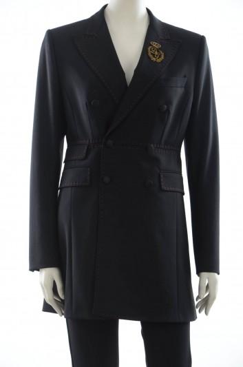 Dolce & Gabbana Women Coat - F297EZ FUCCS