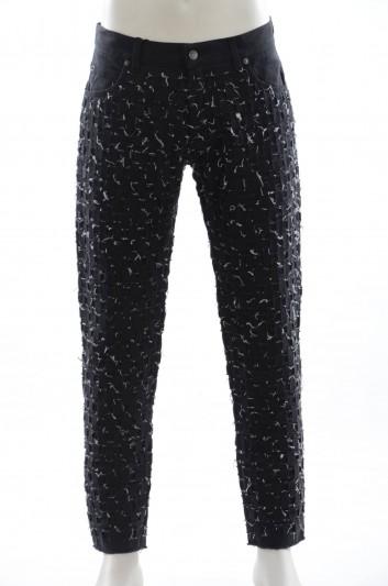 Dolce & Gabbana Men Denim Trouser - GY70LD G8W67