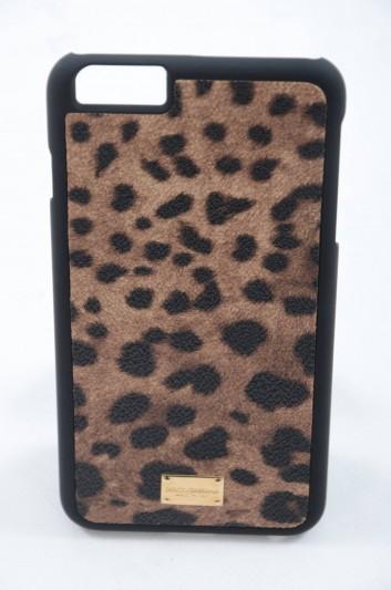 Dolce & Gabbana Funda Iphone 6/6S Plus Mujer - BI2126 A7158