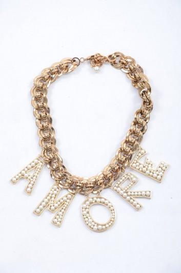 Dolce & Gabbana Women Necklace - WNH8M1 W0001