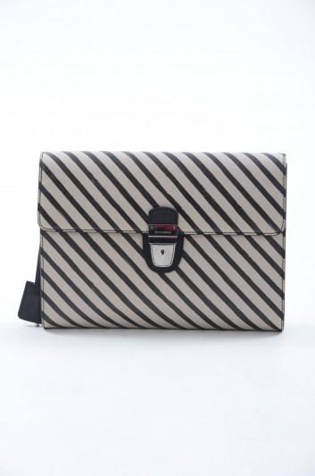 Dolce & Gabbana Men Leather Wallet - BM1312 AB059
