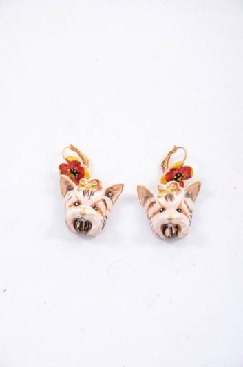 Dolce & Gabbana Women Earrings - WEK2C1 W1111