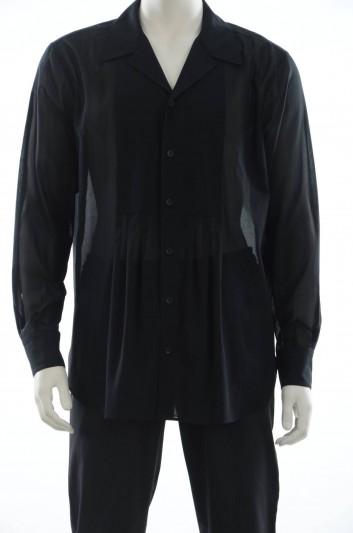 ShirtDolce & Gabbana Camisa De Manga Larga Hombre - G5HJ0T FU5H9