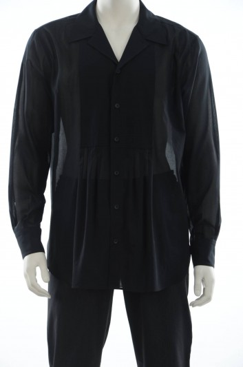 Dolce & Gabbana Men Shirt  Long Sleeve Shirt - G5HJ0T FU5H9